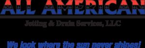All American Drain Logo