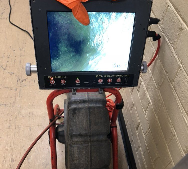 Ask about a Video Inspection